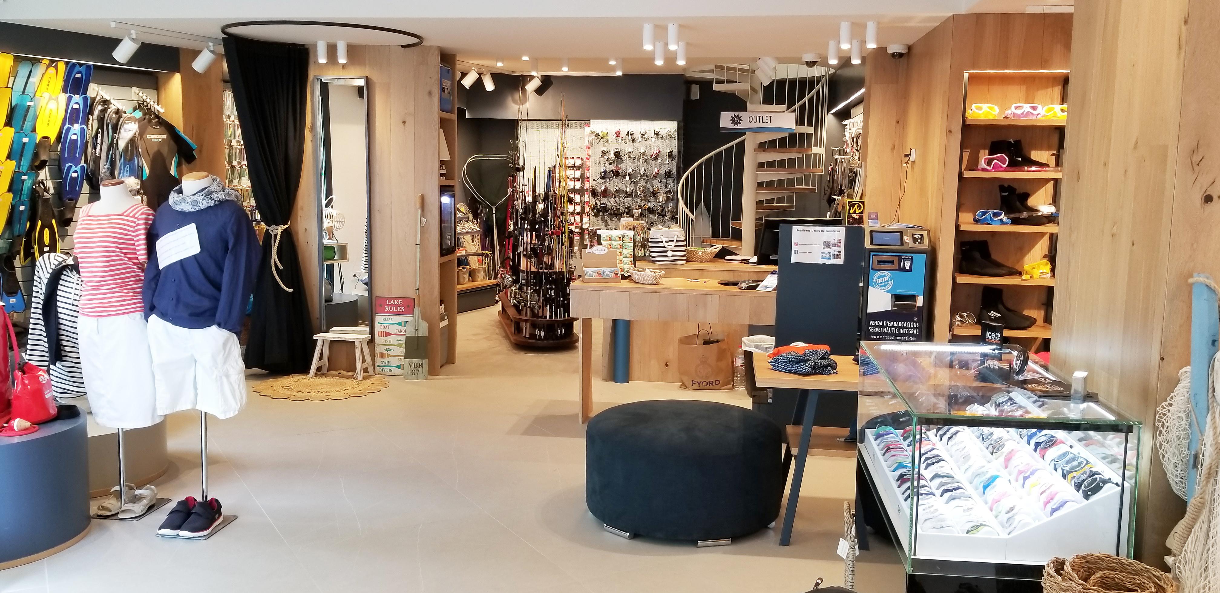 Botigues – Boutique