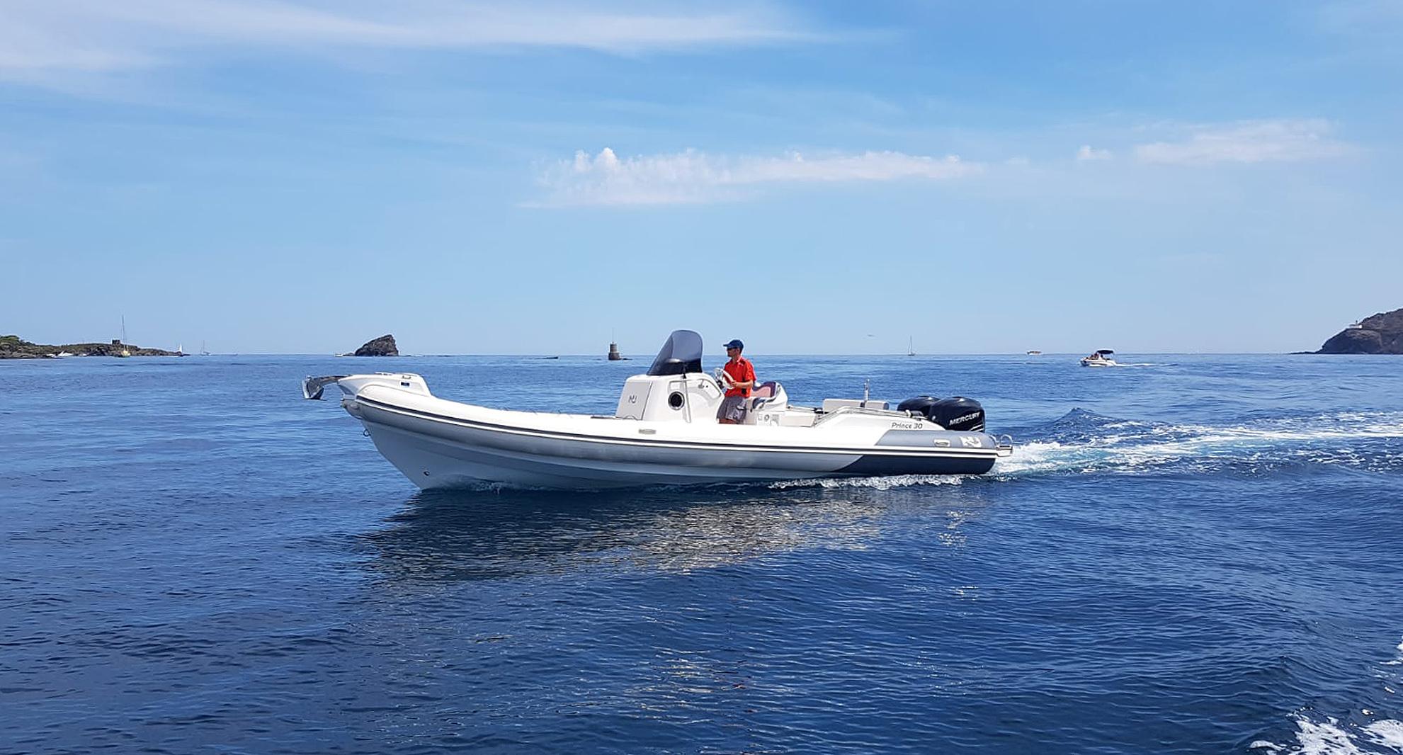 Prince 30 – Nuova Jolly Marine